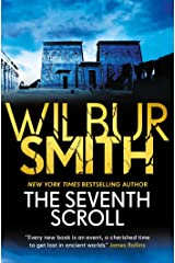 The Seventh Scroll (The Egyptian Series Book 2) Kindle Edition