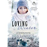 Loving Winter: Clean Romance Mystery Novella (Northern Intrigue Book 6)