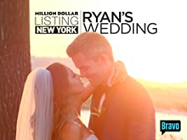 Million Dollar Listing New York: Ryan's Wedding, Season 1