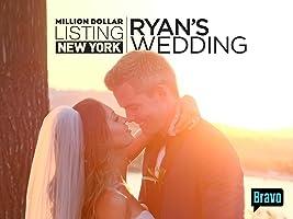 Million Dollar Listing New York: Ryan's Wedding, Season 1