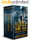 Alpha Shifter Standalone Collection: Shifter Romance