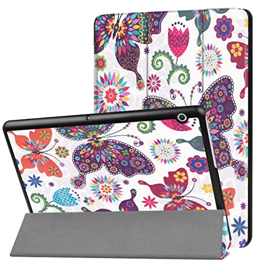 3 opinioni per Huawei MediaPad T3 10.0 Cover- SMTR® Massima Protezione Urti Design Meccanica