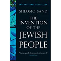 The Invention of the Jewish People