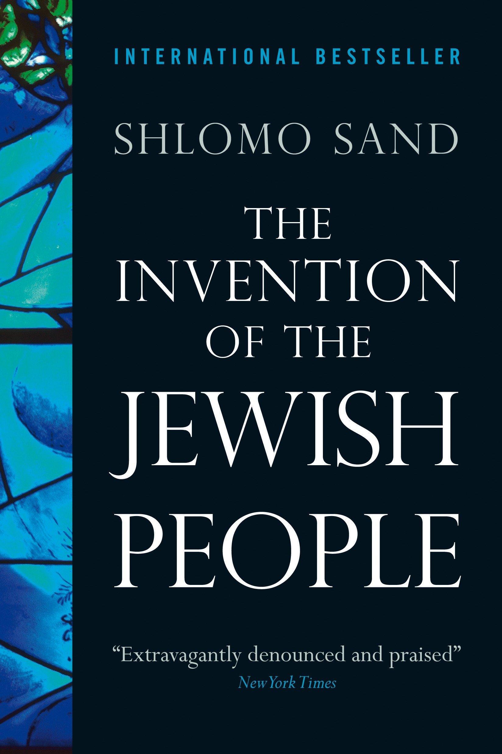 The Invention of the Jewish People: Amazon.de: Shlomo Sand, Yael ...