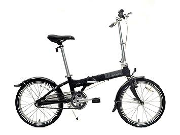 Dahon Vitesse D3 sombra bicicleta plegable