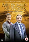 Midsomer Murders - Series 19 Part Two [DVD]