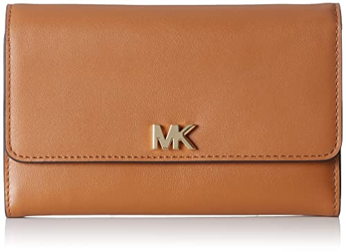 Michael Kors Money Pieces, Monedero para Mujer, Marrón ...