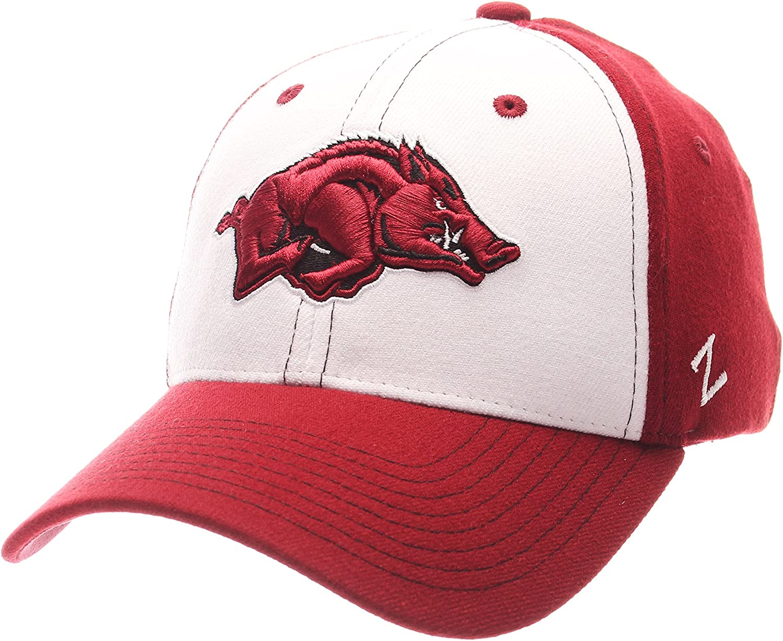 NCAA Zephyr Mens Center Court Z-Fit Hat
