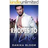 Rhodes to Love: A single dad, fake marriage romance (The Mixed Six-Pack)