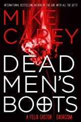 Dead Men's Boots (Felix Castor Novel Book 3) Kindle Edition