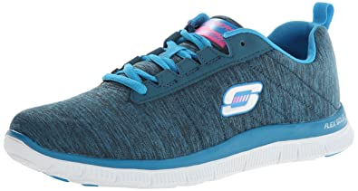Skechers Generation Appeal Femme Peu Next Flex Footwear nq8OwHf0