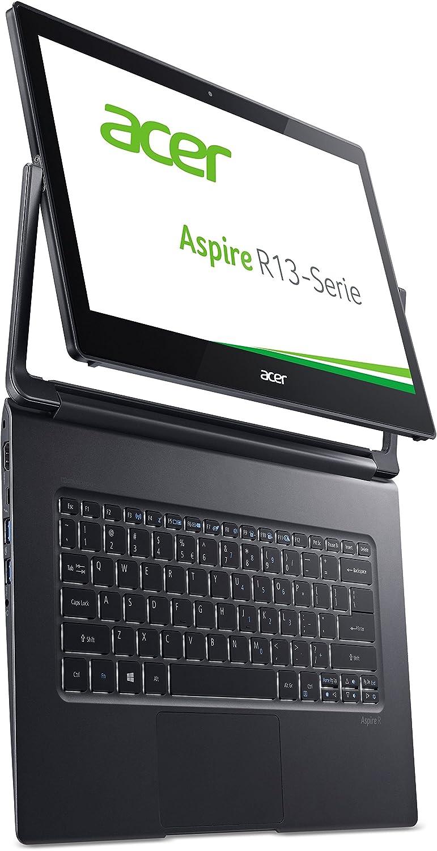 Acer Aspire R 13 R7-372T-53E0 - Ordenador portátil de 13.3
