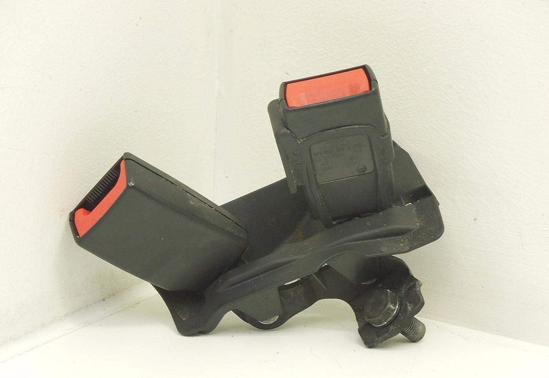 Audi A4 B8 Rear Seat Base Bench Fixing Point Grommet