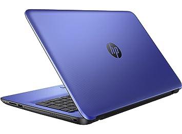 """HP 15-ac146ns 1.7GHz i5-4210U 15.6"""" Púrpura - Ordenador portátil ("""