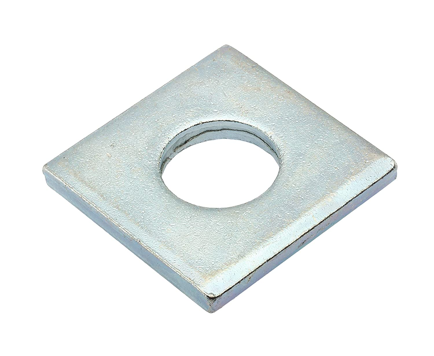 AMPG Z8879-ZN Zinc Square Washer Steel