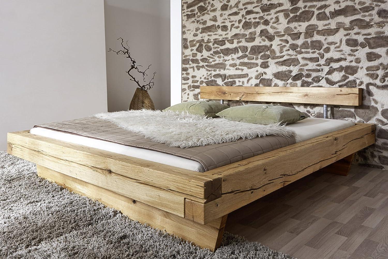 Ansprechend Hohes Bett Das Beste Von Xxs® Jakob Holzbett 200 X 200 Cm