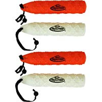 Team REALTREE Duck Dog Rubber Training Dummy, 4 Pack, Small