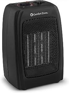 BOVADO USA Portable Ceramic Space Heater