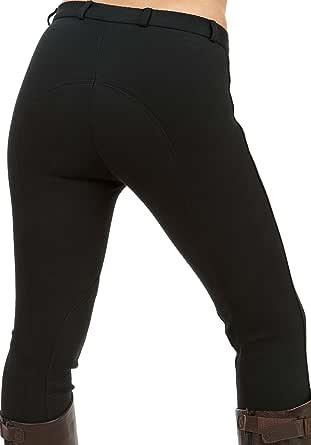 Sherwood Forest Yield - Pantalones de hípica para Mujer