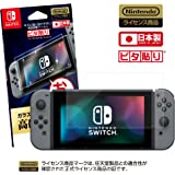 【Nintendo Switch対応】キズに強いピタ貼り for Nintendo Switch