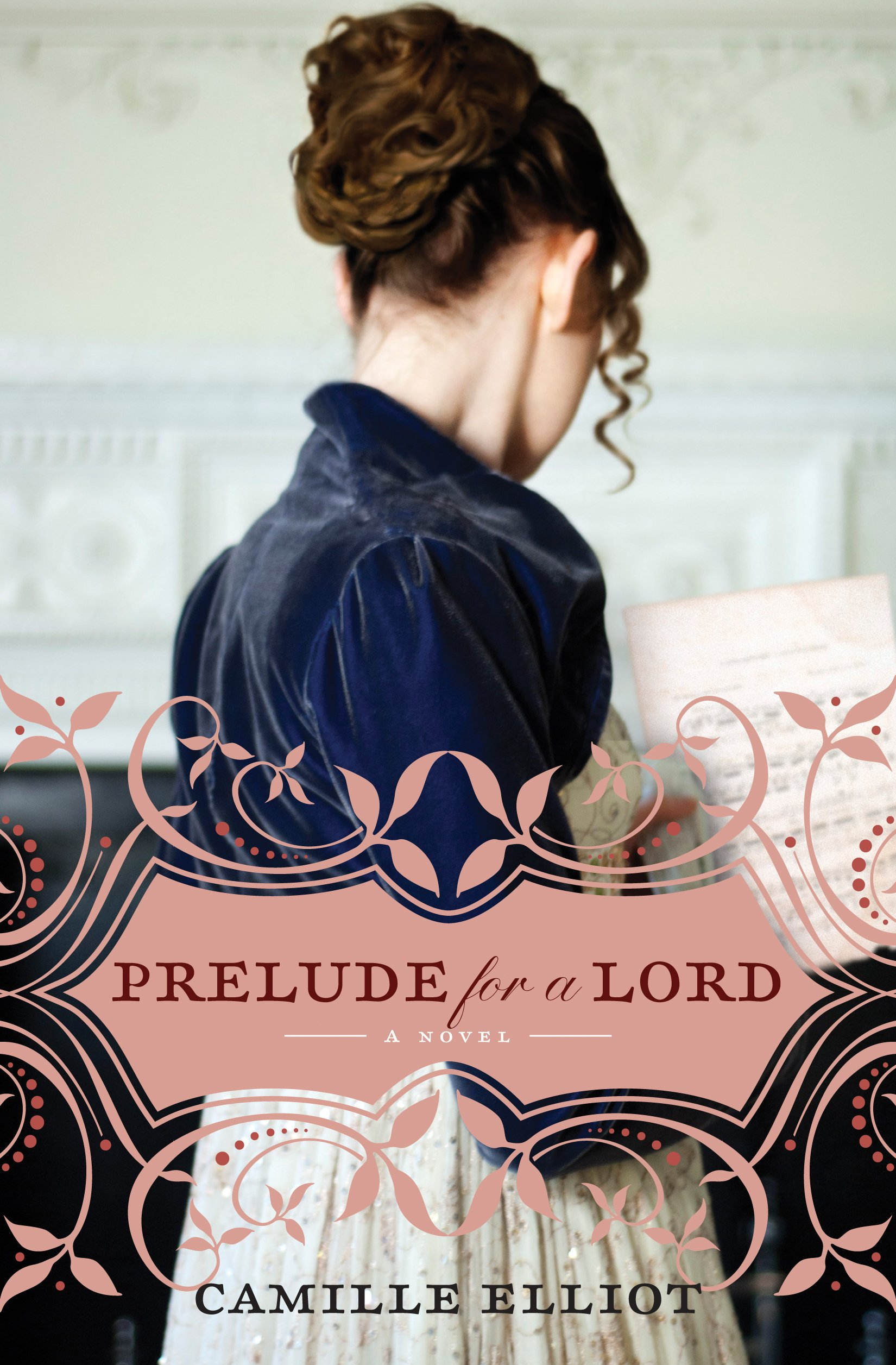 Prelude for a Lord por Camille Elliot