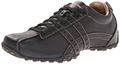 Skechers Men's Citywalk Midnight Oxford