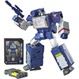 Transformers Generations Titans Return Soundwave and Soundblaster