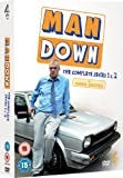 Man Down - Series 1-2 [DVD]