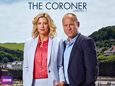 Amazonde The Coroner Staffel 1 Ansehen Prime Video