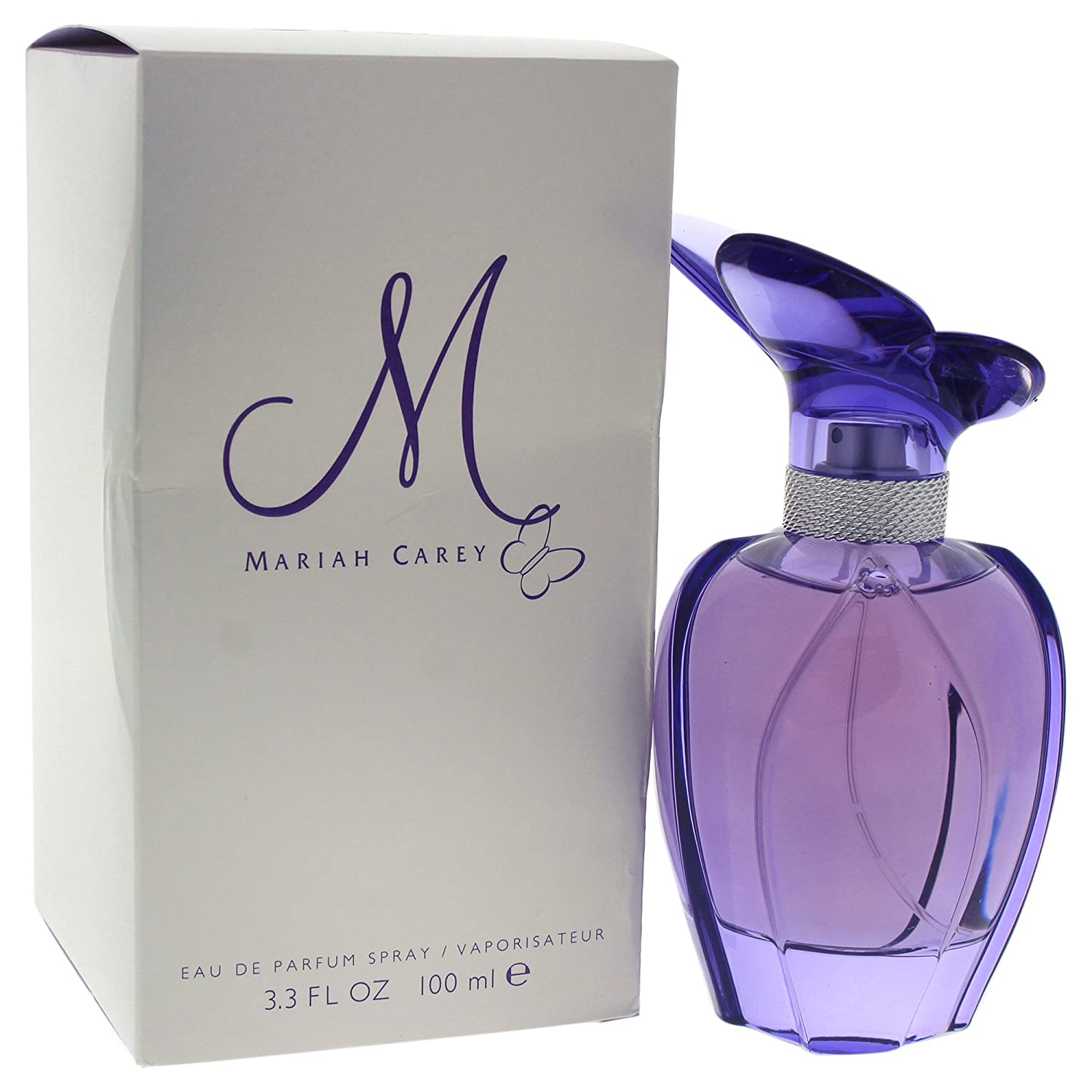 M by Mariah Carey Eau de Parfum Spray 50ml 154661