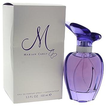Amazoncom M By Mariah Carey For Women Eau De Parfum Spray 33