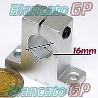 Soporte para módulo láser de 16 mm, industrial