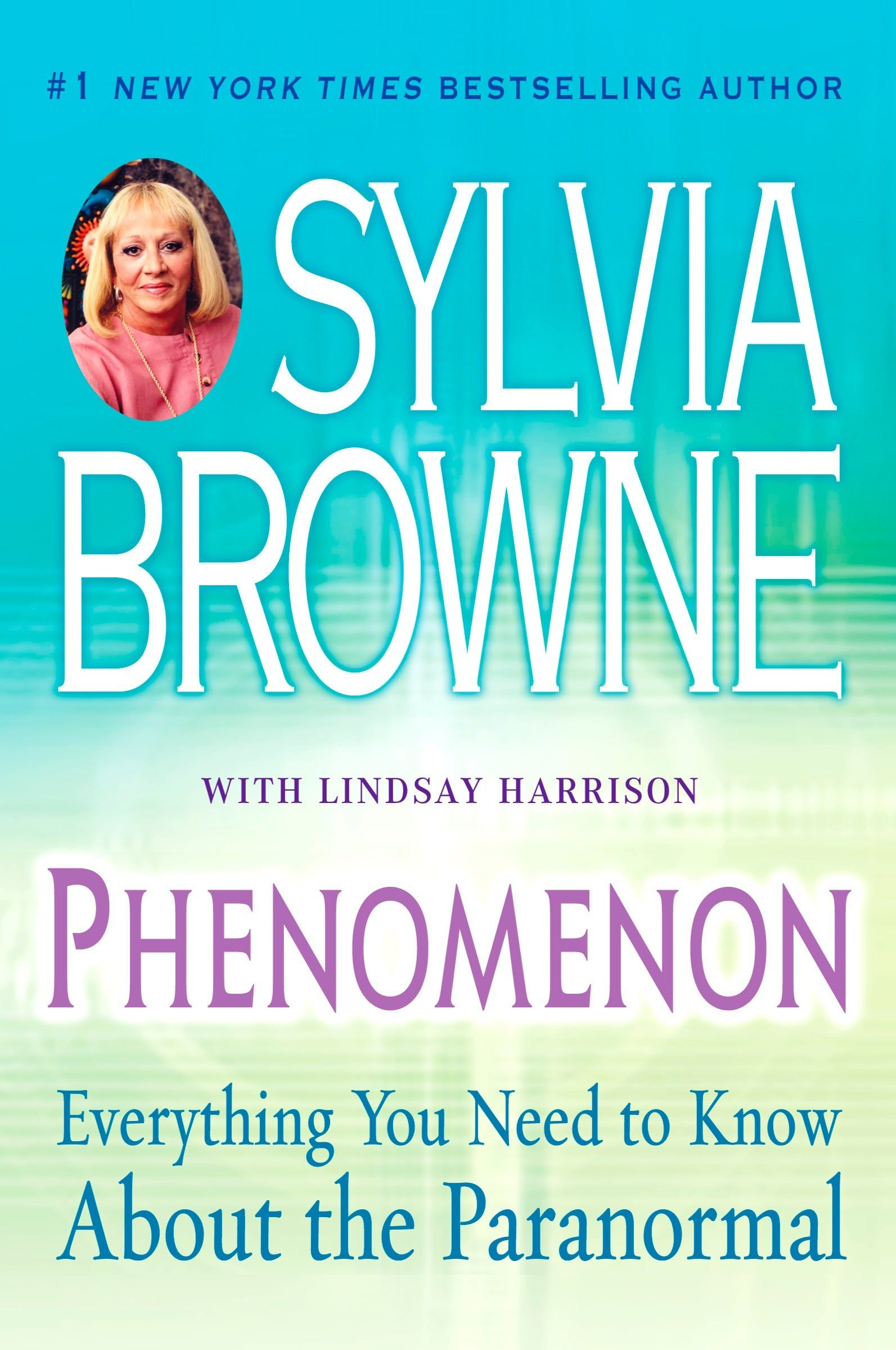 Phenomenon: Everything You Need to Know About the Paranormal PDF