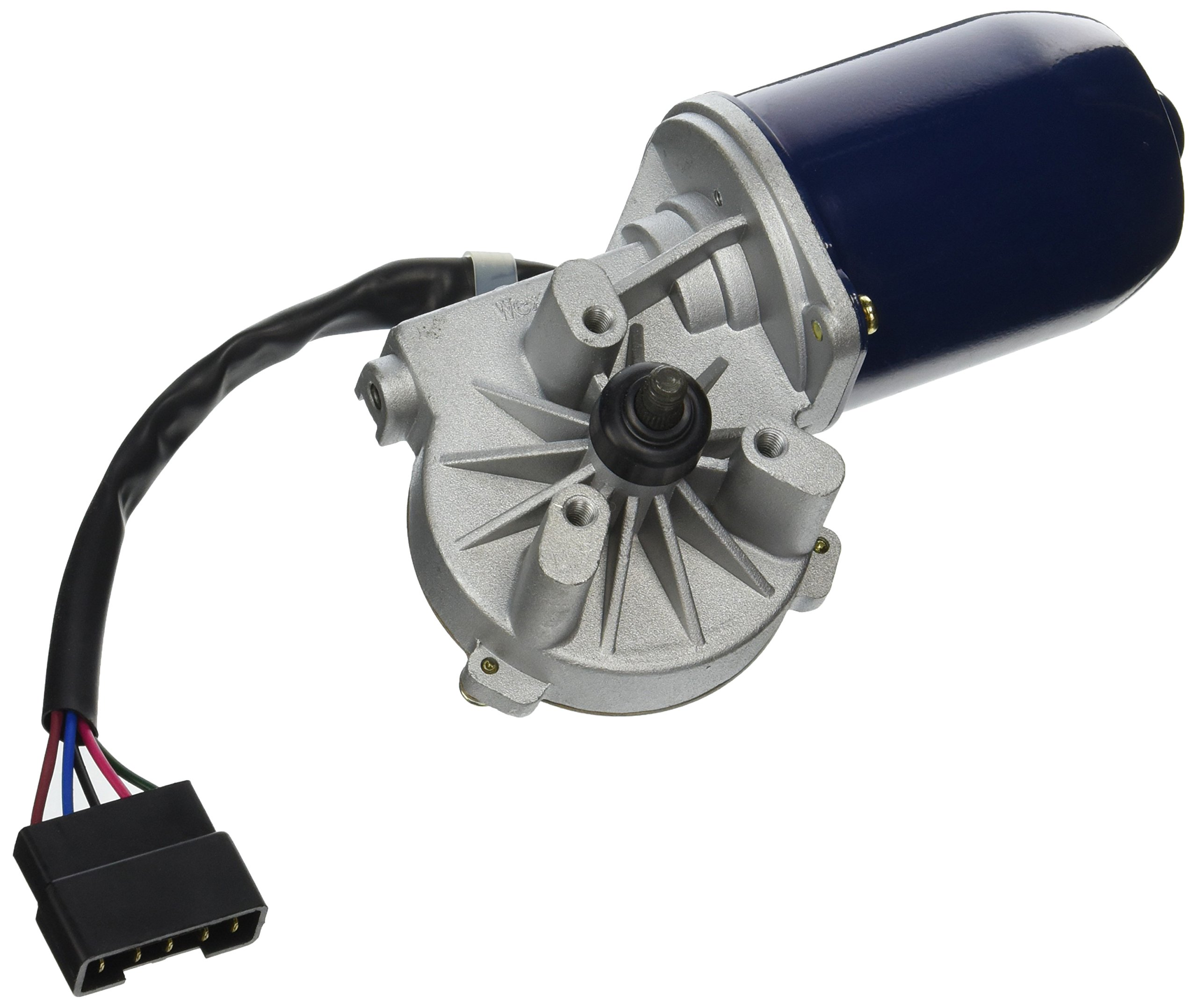AutoTex D101 32nm Wiper Motor by AutoTex