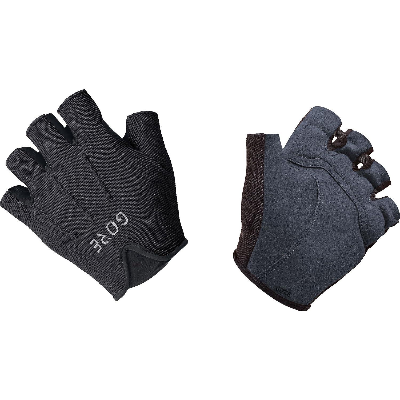GORE WEAR, Guanti traspiranti con dita corte da ciclismo, Unisex, GORE C3 Short Finger Urban Gloves, 100124