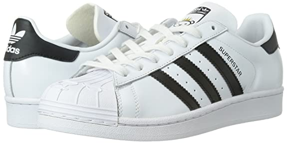 d68b525696 adidas Superstar NIGO Bearfoot - Zapatillas para Hombre: Amazon.es: Zapatos  y complementos