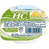 Nestle(ネスレ) アイソカル ジェリー HC きなこ味 66g×24個