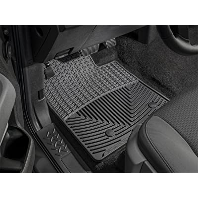 Weathertech W283 All Weather Floor Mats