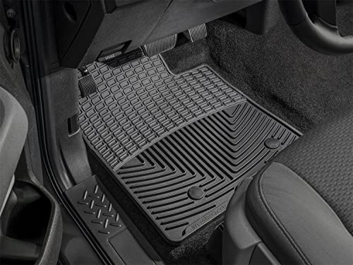 Weathertech W255 All Weather Floor Mats
