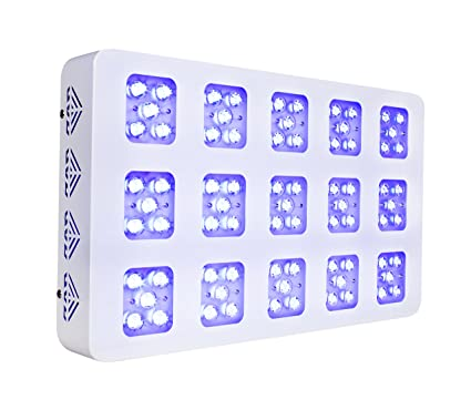 Amazon Com Advanced Led Lights Led Grow Light For Indoor