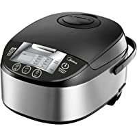 Midea TasteMaker All In One Rice Cooker and Multi-Function Cooker