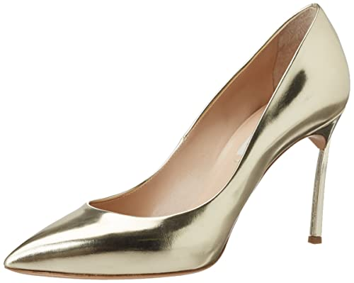 Womens 1f170 Closed Toe Heels Casadei dtwIKYQNG