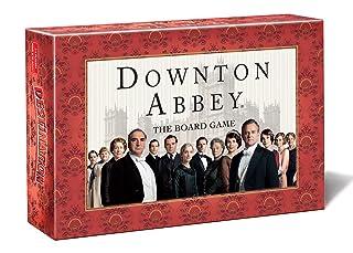 Destination - Gioco da tavolo Downton Abbey [Lingua Inglese] Destination Board Games 103099
