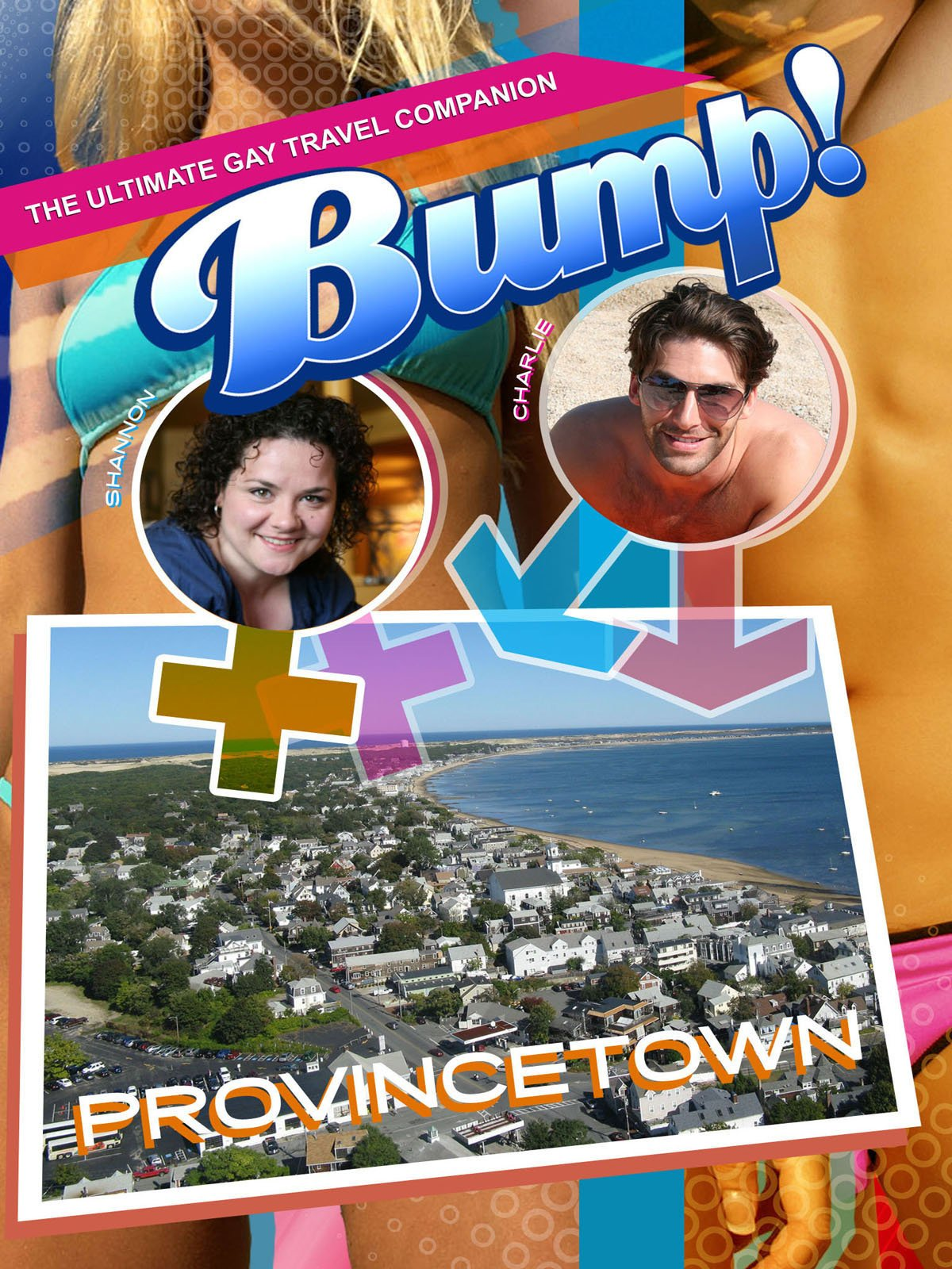 The Ultimate Gay Travel Companion - Provincetown | Prime Video