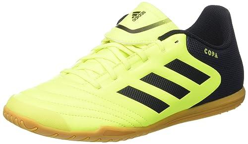 innovative design 9e56b 903fd adidas Copa 17.4 In, Zapatillas de Fútbol Hombre Amazon.es Zapatos y  complementos