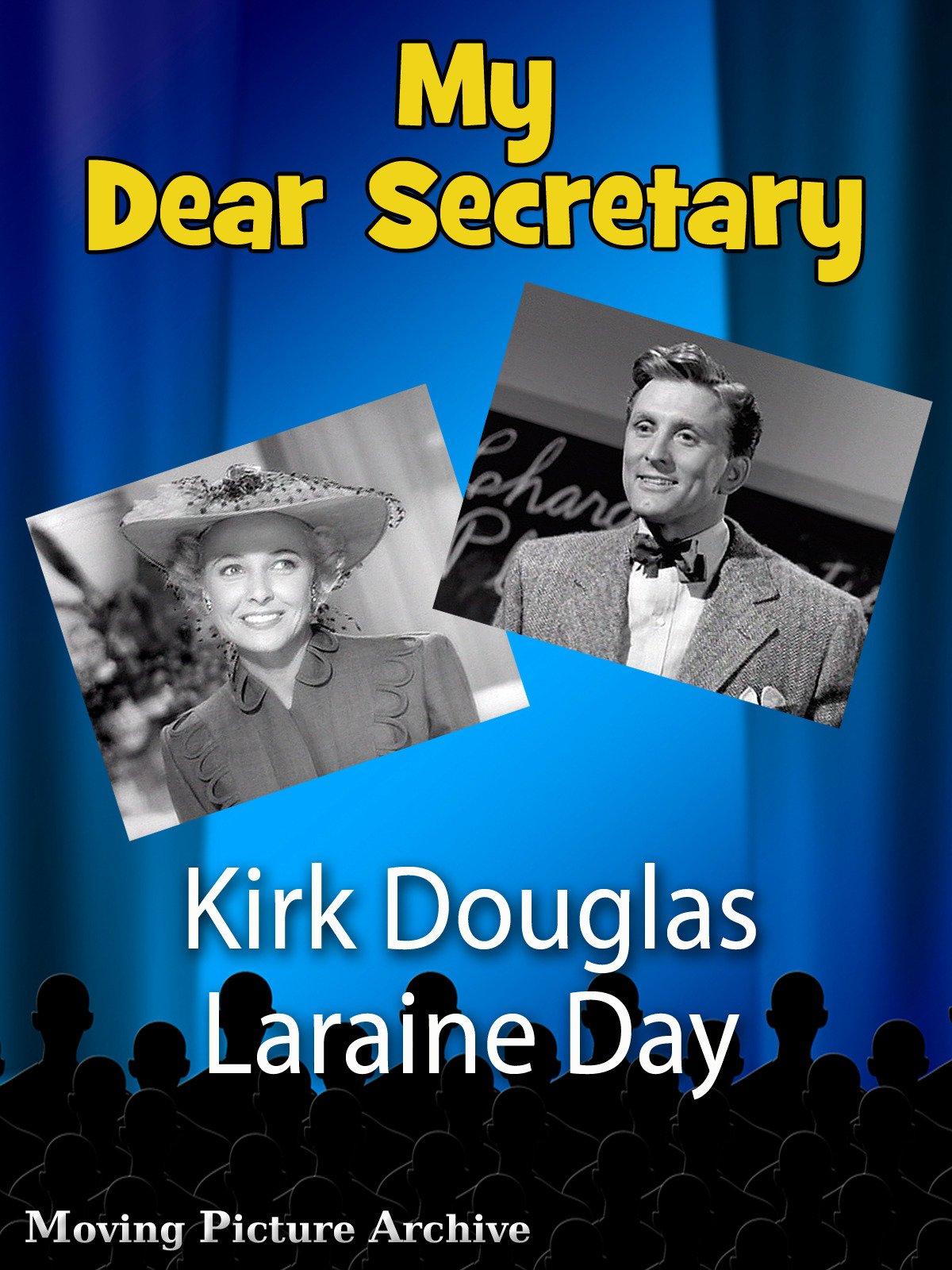 My Dear Secretary on Amazon Prime Video UK