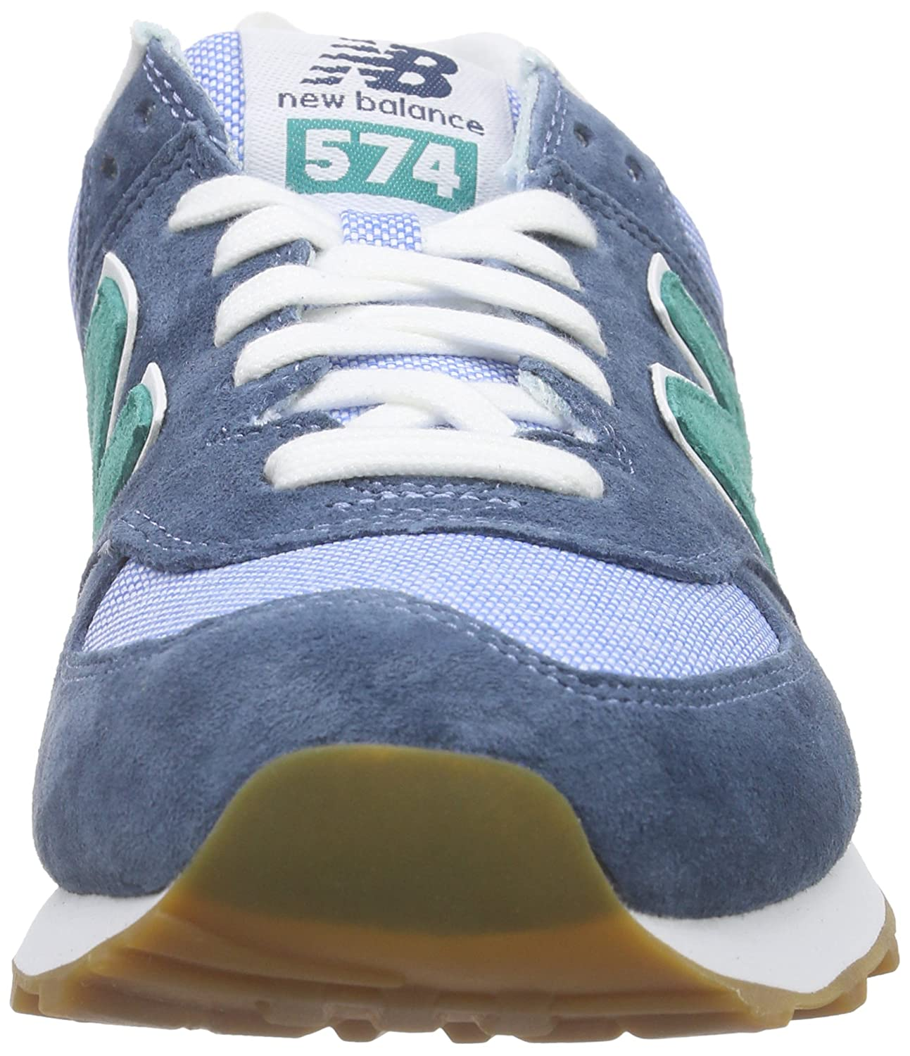 new balance men's ml574 pib