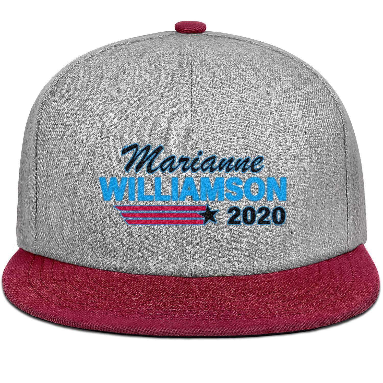 Vintage Athletic Dad Cap Unisex Marianne-Williamson-2020