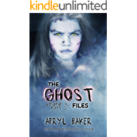 The Ghost Files 4: Part 2