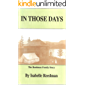 In Those Days: The Reedman Family Story